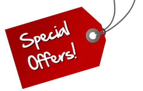 SPECIAL OFFERS | Hotel Pillon